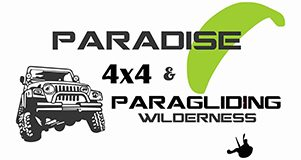 Paradise 4×4 and Paragliding